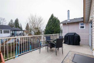 Photo 23: 20230 STANTON Avenue in Maple Ridge: Southwest Maple Ridge House for sale : MLS®# R2539510