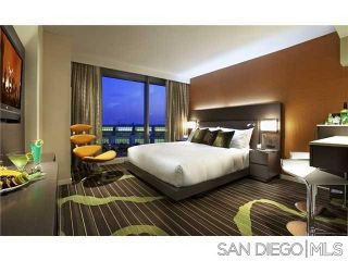 Photo 3: DOWNTOWN Condo for sale: 207 5TH AVE. #1232 in SAN DIEGO