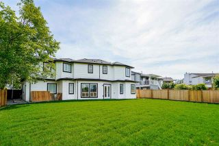 Photo 40: 13507 84A Avenue in Surrey: Queen Mary Park Surrey House for sale : MLS®# R2589558