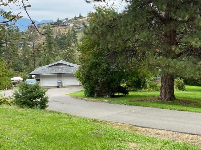 Main Photo: 1495 LAMAR DRIVE in Kamloops: Barnhartvale House for sale : MLS®# 163962