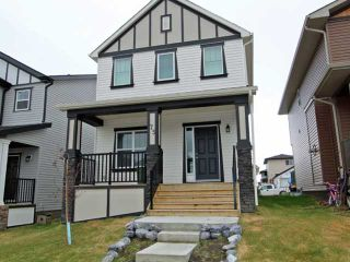 Photo 1: 75 REUNION Grove NW in : Airdrie Residential Detached Single Family for sale : MLS®# C3616267