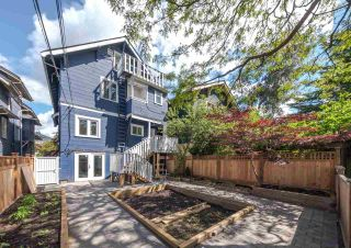Photo 34: 3624 W 3RD Avenue in Vancouver: Kitsilano House for sale (Vancouver West)  : MLS®# R2581449