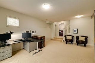"""Photo 18: 81 2200 PANORAMA Drive in Port Moody: Heritage Woods PM Townhouse for sale in """"Quest"""" : MLS®# R2585898"""