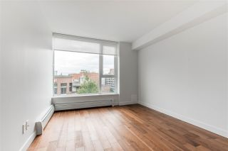 Photo 14: 1107 188 KEEFER Street in Vancouver: Downtown VE Condo for sale (Vancouver East)  : MLS®# R2112630