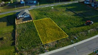 Photo 1: 27122 24A Avenue in Langley: Aldergrove Langley Land for sale : MLS®# R2570373
