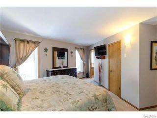 Photo 13: 19 Radium Cove in WINNIPEG: North Kildonan Residential for sale (North East Winnipeg)  : MLS®# 1601477
