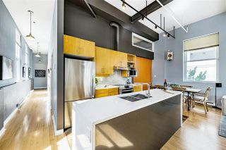 """Photo 16: 301 549 COLUMBIA Street in New Westminster: Downtown NW Condo for sale in """"C2C Lofts"""" : MLS®# R2590758"""