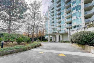 Photo 2: 503 2733 CHANDLERY Place in Vancouver: South Marine Condo for sale (Vancouver East)  : MLS®# R2560176