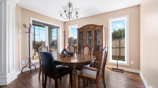 Photo 4: 603 SUNCREST Way: Sherwood Park House for sale : MLS®# E4254846