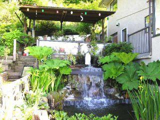 Photo 4: 7374 BARNET Road in Burnaby: Westridge BN House for sale (Burnaby North)  : MLS®# V792325