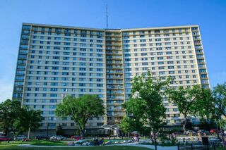 Main Photo: 519 411 Cumberland Avenue in Winnipeg: Downtown Condominium for sale (9A)  : MLS®# 202123034