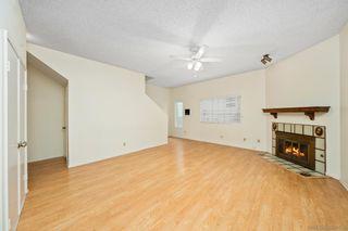 Photo 4: CORONADO VILLAGE Townhouse for sale : 2 bedrooms : 333 D Ave ##4 in Coronado