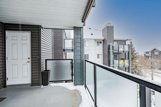 Photo 22: 317 20 Sierra Morena Mews SW in Calgary: Signal Hill Apartment for sale : MLS®# A1067559