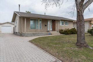 Photo 29: 7 Stacey Bay in Winnipeg: Valley Gardens Residential for sale (3E)  : MLS®# 202110452