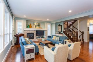 """Photo 8: 12 3502 150A Street in Surrey: Morgan Creek Townhouse for sale in """"Barber Creek Estates"""" (South Surrey White Rock)  : MLS®# R2536793"""