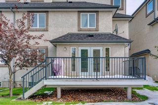 Photo 21: 164 SIMCOE Place SW in Calgary: Signal Hill Row/Townhouse for sale : MLS®# C4271503