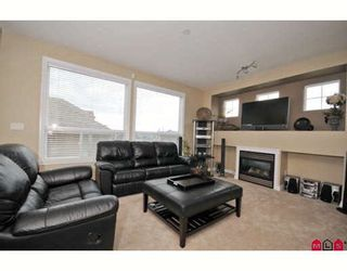 """Photo 5: 16408 60TH Avenue in Surrey: Cloverdale BC House for sale in """"BIRDSONGS"""" (Cloverdale)  : MLS®# F2915229"""