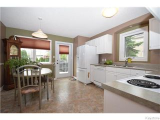 Photo 4: 44 Foxwarren Drive in Winnipeg: Maples / Tyndall Park Residential for sale (North West Winnipeg)  : MLS®# 1615748