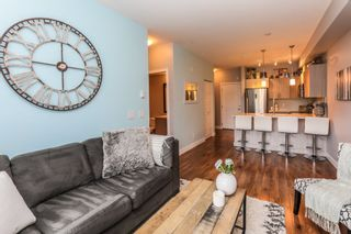 """Photo 8: 221 12070 227 Street in Maple Ridge: East Central Condo for sale in """"STATION ONE"""" : MLS®# R2191065"""