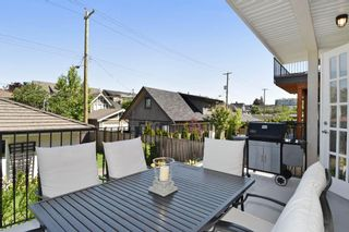 Photo 17: 3188 VINE STREET in Vancouver: Arbutus House for sale (Vancouver West)  : MLS®# R2063784