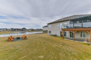 Photo 26: 16 Rochelle Bay: Oakbank Residential for sale (R04)  : MLS®# 202110201