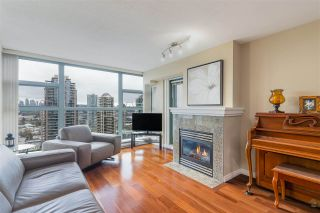 "Photo 5: 2002 4380 HALIFAX Street in Burnaby: Brentwood Park Condo for sale in ""BUCHANNAN NORTH"" (Burnaby North)  : MLS®# R2560070"