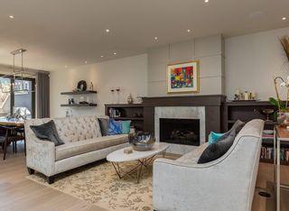 Photo 7: 46 ASPEN RIDGE Square SW in Calgary: Aspen Woods House for sale : MLS®# C4124183
