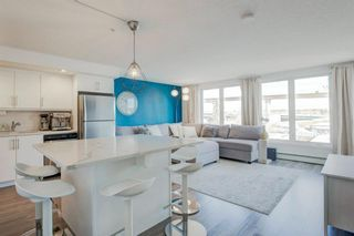 Photo 9: 305 1920 11 Avenue SW in Calgary: Sunalta Apartment for sale : MLS®# A1090450