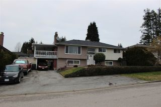 Photo 1: 2121 VENICE Avenue in Coquitlam: Central Coquitlam House for sale : MLS®# R2538303