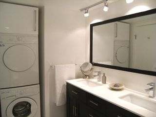 """Photo 11: # 308 1235 W 15TH AV in Vancouver: Fairview VW Condo for sale in """"THE SHAUGHNESSY"""" (Vancouver West)  : MLS®# V874252"""