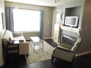 """Photo 3: 404 1990 DUNBAR Street in Vancouver: Kitsilano Condo for sale in """"THE BREEZE"""" (Vancouver West)  : MLS®# V1093598"""