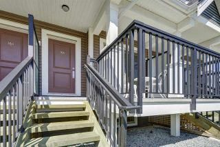 """Photo 15: 166 32633 SIMON Avenue in Abbotsford: Abbotsford West Townhouse for sale in """"Allwood Place"""" : MLS®# R2454550"""