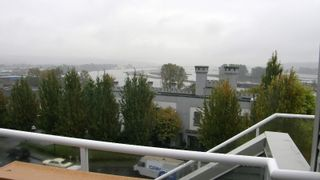 Photo 16: 203 68 RICHMOND Street in New_Westminster: Fraserview NW Condo for sale (New Westminster)  : MLS®# V739417