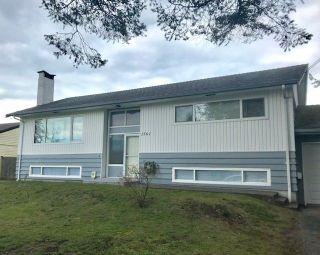 Photo 1: 1761 55 Street in Delta: Cliff Drive House for sale (Tsawwassen)  : MLS®# R2244523