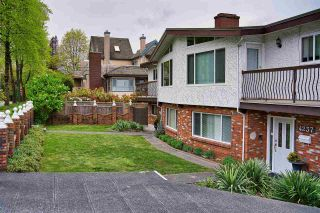 Photo 2: 4235 SARDIS Street in Burnaby: Central Park BS Duplex for sale (Burnaby South)  : MLS®# R2573988