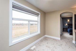 Photo 36: 3658 CLAXTON Place in Edmonton: Zone 55 House for sale : MLS®# E4241454