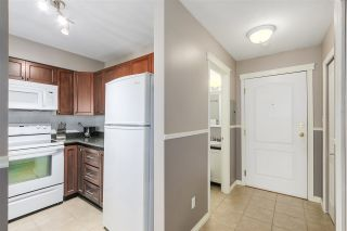 "Photo 14: 313 2401 HAWTHORNE Avenue in Port Coquitlam: Central Pt Coquitlam Condo for sale in ""STONEBROOK"" : MLS®# R2200446"