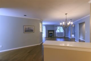"""Photo 3: 64 4001 OLD CLAYBURN Road in Abbotsford: Abbotsford East Townhouse for sale in """"CEDAR SPRINGS"""" : MLS®# R2109700"""
