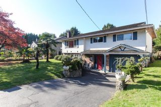 Photo 2: 11673 MORRIS Street in Maple Ridge: West Central House for sale : MLS®# R2316613