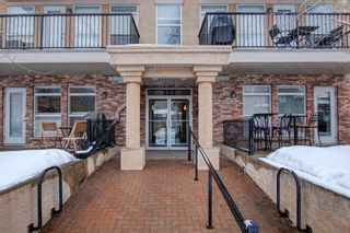 Photo 1: 105 323 18 Avenue SW in Calgary: Mission Apartment for sale : MLS®# A1133231