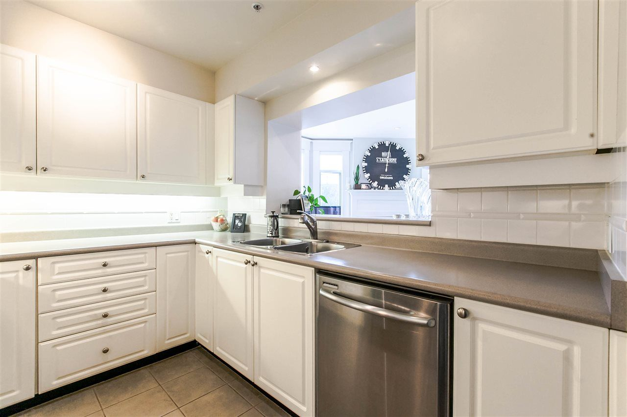 """Photo 8: Photos: 101 3600 WINDCREST Drive in North Vancouver: Roche Point Condo for sale in """"WINDSONG AT RAVEN WOODS"""" : MLS®# R2087149"""