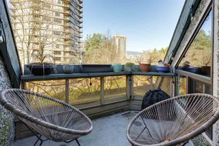 "Photo 6: 406 1500 PENDRELL Street in Vancouver: West End VW Condo for sale in ""PENDRELL MEWS"" (Vancouver West)  : MLS®# R2529869"