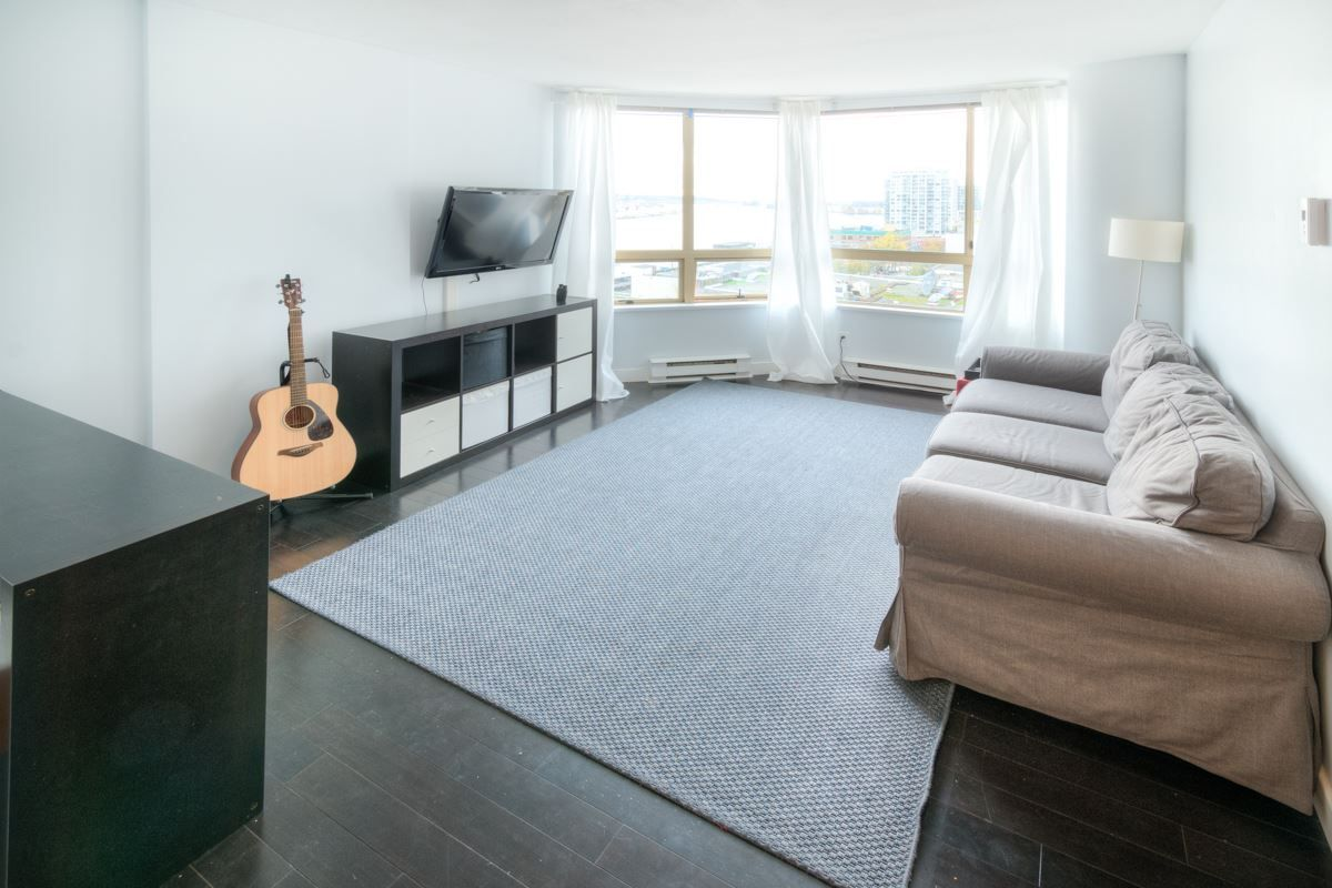 """Photo 4: Photos: 503 328 CLARKSON Street in New Westminster: Downtown NW Condo for sale in """"Highbourne Towers"""" : MLS®# R2012912"""