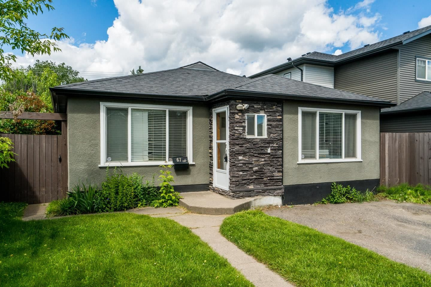Main Photo: 679 CARNEY Street in Prince George: Central House for sale (PG City Central (Zone 72))  : MLS®# R2593738