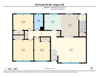 Photo 31: 99 Flavelle Road SE in Calgary: Fairview Detached for sale : MLS®# A1151118