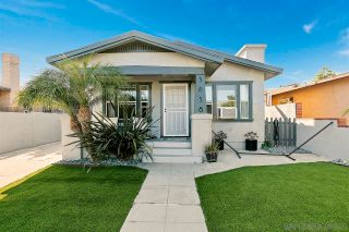Photo 1: CITY HEIGHTS Property for sale: 3658-3660 Cherokee Ave in San Diego
