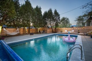 Photo 37: 5495 FLEMING STREET in Vancouver: Knight House for sale (Vancouver East)  : MLS®# R2522440