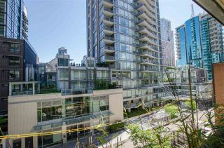 "Photo 30: 304 1252 HORNBY Street in Vancouver: Downtown VW Condo for sale in ""PURE"" (Vancouver West)  : MLS®# R2456656"