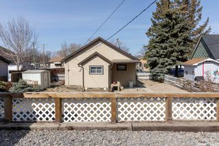 Photo 34: 467 Iroquois Street West in Moose Jaw: Westmount/Elsom Residential for sale : MLS®# SK848902
