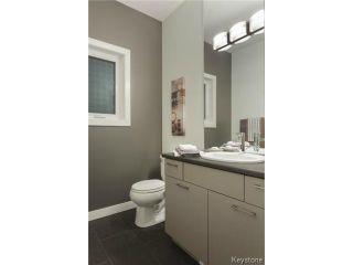 Photo 14: 35 Stan Bailie Drive in Winnipeg: Residential for sale : MLS®# 1400833